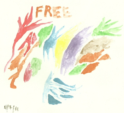 Watercolor: Free