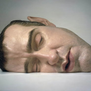 Ron Mueck's Intriguing Sculpture