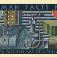 Classic Graphics from the Pullman Company in 1929