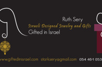 Jewlery Business Card