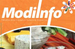 ModiInfo Summer Magazine