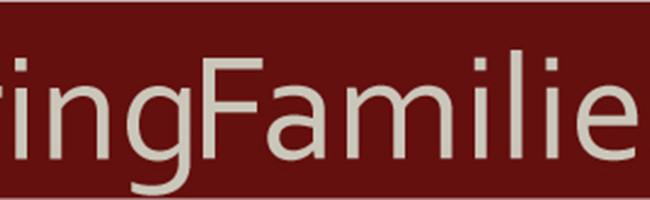 Hearing Families Logo